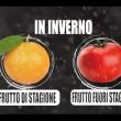 Le Iene, pesticidi in frutta e verdura 01