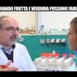 Le Iene, pesticidi in frutta e verdura 12