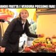 Le Iene, pesticidi in frutta e verdura 04