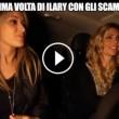 Le Iene, Ilary Blasi nel locale di scambisti... come inviata 03