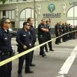 Los Angeles, polizia uccide senzatetto con 5 colpi di pistola02