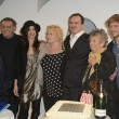 Luca Di Nardo FOTO festa 40 anni: Chiara Giordano, Alessia Ventura, Micaela Ramazzotti…