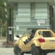 VIDEO YouTube. Cina, auto elettrica realizzata con stampante 3D: costa 1600 euro6