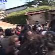 """La Madonna a Teresa Scopelliti: """"Dopo Francesco Chiesa senza guida"""" apparizione in Calabria 6"""