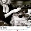"Madonna da Fabio Fazio, lui la interrompe, lei lo gela: ""Sto parlando io"""