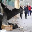 Maltempo Toscana-Marche: scuole chiuse, tetti scoperchiati, alberi abbattuti FOTO-VIDEO5