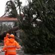 Maltempo Toscana-Marche: scuole chiuse, tetti scoperchiati, alberi abbattuti3