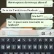 """Mamme che scrivono su Whatsapp"""": su Fb la pagina con le chat divertenti 15"""