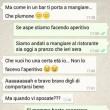 """Mamme che scrivono su Whatsapp"""": su Fb la pagina con le chat divertenti"""