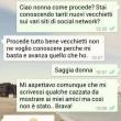 """Mamme che scrivono su Whatsapp"""": su Fb la pagina con le chat divertenti04"""
