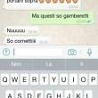 """Mamme che scrivono su Whatsapp"""": su Fb la pagina con le chat divertenti 7"""