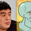 Maradona, il lifting non piace: le parodie sul web FOTO