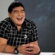 Maradona, il lifting non piace: le parodie sul web FOTO 5