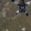 Massimiliano Piraccini, morto col paracadute dove morì Pietro Taricone FOTO3\