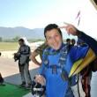 Massimiliano Piraccini, morto col paracadute dove morì Pietro Taricone FOTO4