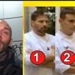 MasterChef 4, Nicolò Prati lavorò a ristorante Sadler? Striscia insinua, lui 02