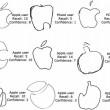 Riesci a riconoscere il logo Apple? Esperimento online 04