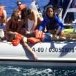 Messico, balena colpisce gommone di turisti: muore una donna 2