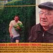 Elena Ceste, Michele Buoninconti accusa il suocero di rubargli l'insalata