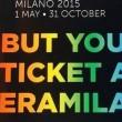 """Expo, but Your ticket"""": cartellone con errore a Milano, FOTO diventa virale"""