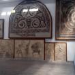 Tunisi, spari nel museo Bardo. Le prime immagini07
