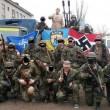 Ucraina. Reparti nazisti accanto all'esercito: le foto di Usa Today 05