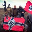 Ucraina. Reparti nazisti accanto all'esercito: le foto di Usa Today 02