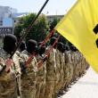 Ucraina. Reparti nazisti accanto all'esercito: le foto di Usa Today
