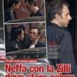 """Nina Zilli e Neffa, storia finita. Lei: """"Non riusciva a dirmi che mi amava"""" 2"""