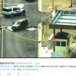 Usa, sparatoria davanti a sede Nsa. Morto l'assalitore FOTO