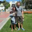 Nuova Zelanda, si innamora di un passante: lancia un appello e lo ritrova