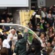 Papa Francesco a Napoli: FOTO racconto. Da Scampia a Piazza Plebiscito