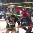 VIDEO YouTube, Wrestling: Pedro Aguayo Ramirez morto sul ring dopo un calcio 04