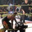 VIDEO YouTube, Wrestling: Pedro Aguayo Ramirez morto sul ring dopo un calcio 05