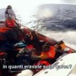 """VIDEO YouTube, Piazzapulita e immigrazione a Lampedusa: """"Uomini o no"""" FOTO 2"""