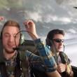 VIDEO YouTube: manovre acrobatiche con aereo, pilota spaventa amici a bordo 6