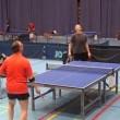 ping pong, pallina scompare: giocatori pensano che sia andata persa e invece03
