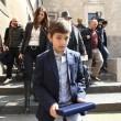 Pino Daniele, flash mob a Napoli per i suoi 60 anni4