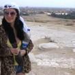 Film porno girato tra le piramidi, ricercata coppia di russi FOTO 02