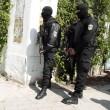Attacco museo Bardo di Tunisi: FOTO arresto di uno dei terroristi 01