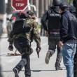 Attacco museo Bardo di Tunisi: FOTO arresto di uno dei terroristi 06