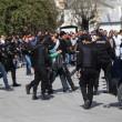 Attacco museo Bardo di Tunisi: FOTO arresto di uno dei terroristi 05