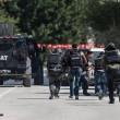 Attacco museo Bardo di Tunisi: FOTO arresto di uno dei terroristi 03
