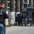 Attacco museo Bardo di Tunisi: FOTO arresto di uno dei terroristi 09