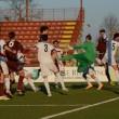 Pontedera-Gubbio 0-1, FOTO LaPresse e highlights Sportube