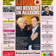 """Juventus, Marcello Lippi: """"Massimiliano Allegri? Mi rivedo in lui"""""""