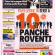 Rivoluzione Serie A, 10 panchine roventi: Mazzarri-Roma, Spalletti-Napoli, Sarri-Milan?