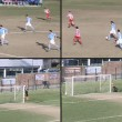 VIDEO YouTube - Riganò, 41 anni, gol da centrocampo in prima categoria