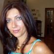 Roberta Ragusa: corona di fiori in mare per suo compleanno