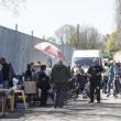 """Roma, vigili contro nomadi. """"Spray urticante su bimba rom"""", """"ci hanno aggredito"""" 3"""